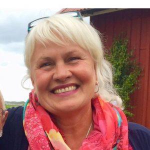 Maria Öjerskog Borrling